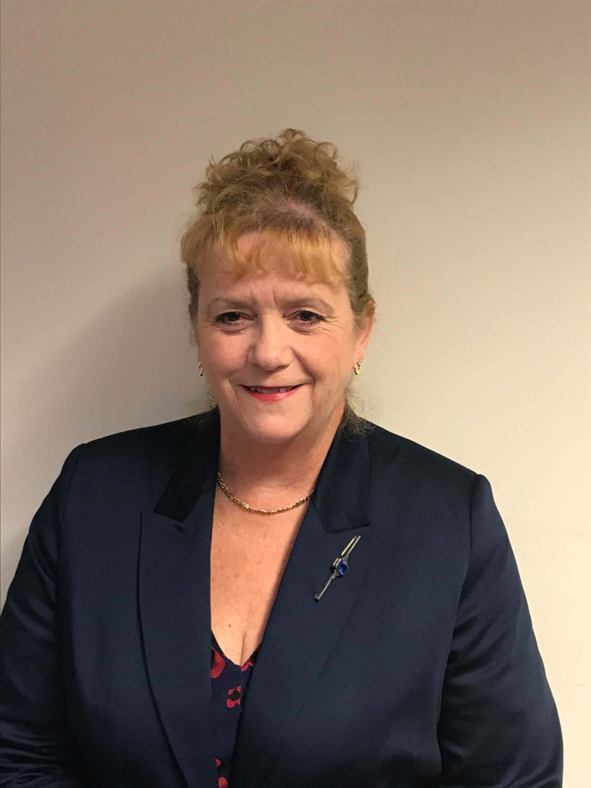 Rosemary J Clegg