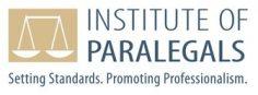 Intitute of paralegals
